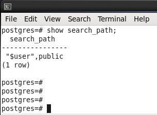 PostgreSQL-