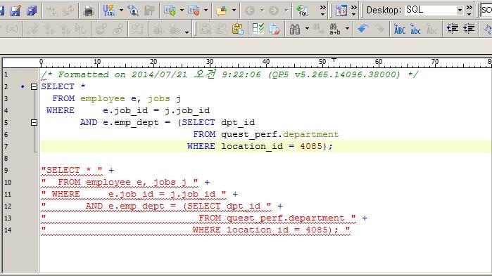 Toad Make Code